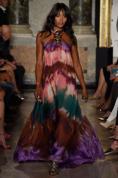 War and Peace - Pucci Spring 2015-Wmag