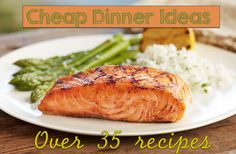 Cheap Dinner Recipes for a Family on a Budget