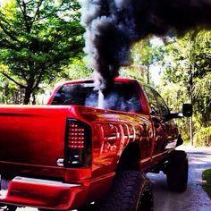 Roll that coal!