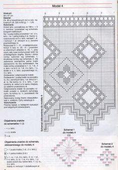 Häkeln & Filethäkeln Gardine  /  crochet curtain  CORTINAS EM CROCHET
