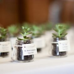 Handmade Wedding Favor Ideas - craftgawker