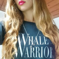 Bad day but good surprise in the mailbox  Finaly got this black and silver Whale Warrior sweat-shirt  A perfect match with my Keiko necklace made by the sweet orca-lover @moana_matron_designs  #keiko #whalewars #whale #killerwhale #whalewarrior #orca #orcalover #sealover #seahugger #freeorcas #emptythetanks #thanksbutnotanks #endseaworld #blackfish