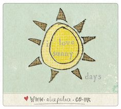 Sunshine love [no.186 of 365]