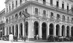 Reabrirán en La Habana Sloppy Joe´s, bar de celebridades
