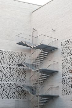 Best Ideas For Architecture and Modern Design : – Picture : – Description Peter Zumthor, Kolumba Museum Detail Architecture, Stairs Architecture, Interior Architecture, Ancient Architecture, Sustainable Architecture, Landscape Architecture, Kolumba Museum, Therme Vals, Stair Handrail