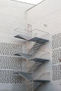 Peter Zumthor, Kolumba Museum
