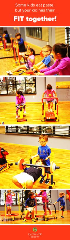 Our Kids Fun & Fitness Equipment Set gives your kids the opportunity to burn off some extra energy and spend more time with you in your workout of the day. Make it family time and teach your children the importance of exercise and healthy habits.