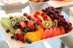 Le Proteine della Frutta