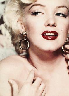 Marylin Monroe Vintage Retro Movie SINGLE Leinwand Wand Kunst Bild drucken