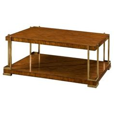Check Out This Item At One Kings Lane! Germaine Coffee Table