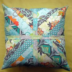 Pillow Covers  quilt pillows