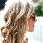15 Mind Blowing Loose Curls for Medium Length Hair - hairstyles shoulder curly medium