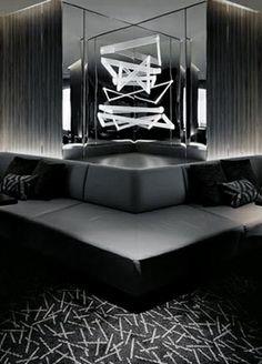 CURIOSITY   MIXX Bar & Lounge