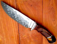 CAS knives - Claudio Alejandro Sobral y Ariel Ricardo Sobral, José León Suárez, Buenos Aires, Argentina -