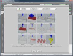 CNC Software: CAM Software, Simulators, Editors and Utilities Hobbies To Try, Hobbies For Men, Hobbies Creative, Cheap Hobbies, Woodworking School, Learn Woodworking, Woodworking Projects, Hobby Electronics Store, Cnc Machinist
