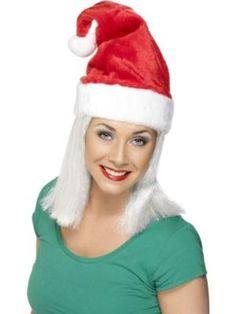 2a067a24fb4 25 images passionnantes de Accessoires de Père Noël