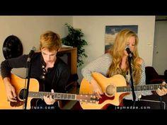 Dear John (Taylor Swift) - Jayme Dee acoustic cover - YouTube