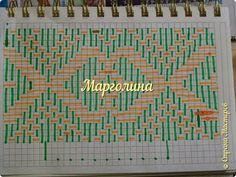 Плетение Схемы для ситца Бумага Бумага газетная Трубочки бумажные фото 10