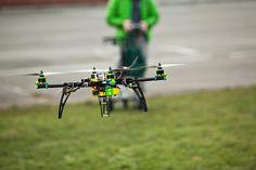 El uso de Drones en México ya estará regulado por la SCT - http://webadictos.com/2015/04/29/uso-de-drones-en-mexico-normas/?utm_source=PN&utm_medium=Pinterest&utm_campaign=PN%2Bposts