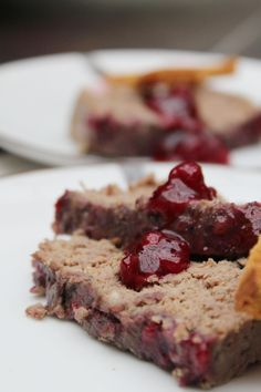 Huisgemaakte paté met uienconfituur - Combi stoomoven Miele - Inspiredbymiele !