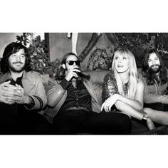 grace potter and the nocturnals   Grace Potter and the Nocturnals in Royal Oak, MI - Jan 17, 2013 7:00 ...