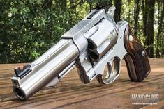 Ruger Redhawk .45 ACP/LC Revolver Review - Handguns