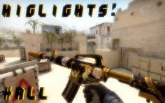Counter Strike GO All The Moment Montages
