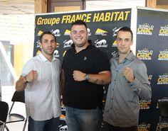 World K-Fé Tour #Codron #Ibanez Samedi 20 septembre Mazan Vaucluse France