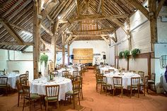 barn wedding | onefabday.com