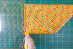 HACER UNA TIRA DE BIES - MIMANA PATCHWORK Projects To Try, Notebook, Sewing, Bandana, Tips, Scrappy Quilts, Dress, Bias Tape, Sewing Doll Clothes