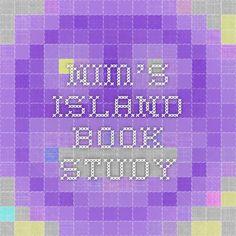 Nim's Island Book Study