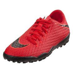Nike Hypervenom X Phelon III TF Artificial Turf Soccer Shoe