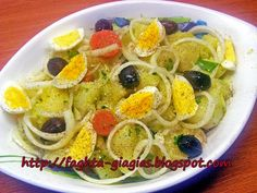 Pasta Salad, Salads, Ethnic Recipes, Food, Crab Pasta Salad, Essen, Meals, Yemek, Salad