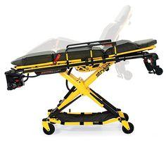 Camilla de traslado electrohidráulico Power-PRO XT Stryker