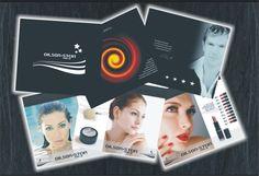 Cliente: Dilson Stein Make Up Produto: Catálogo de produtos