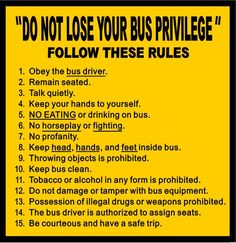 picture relating to Printable School Bus Rules called 230 Easiest Faculty Bus Stability illustrations or photos within just 2019 Faculty bus