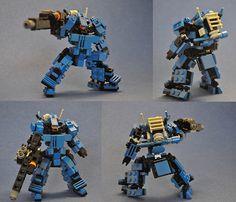 Blue Devil | Flickr - Photo Sharing!