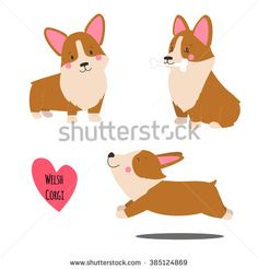 543 Best Dog Illustrations Images On Pinterest Dog Illustration