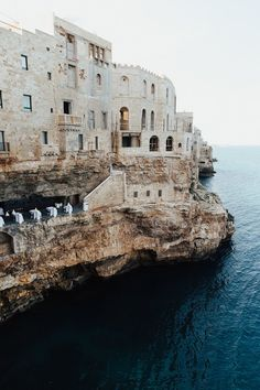 Puglia Italy Best Food Wine Restaurant Recommendations | Kitchn