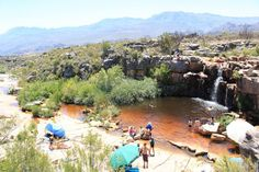 The Best Camping Sites in The Western Cape