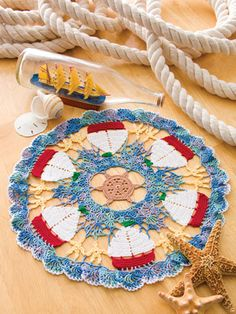 The latest crochet patterns & supplies are waiting for you to discover them at Annie's! - Page 1 Annie's Crochet, Crochet Tools, Crochet Doily Patterns, Crochet Crafts, Crochet Doilies, Crochet Doll Clothes, Doll Clothes Patterns, Doll Patterns, Crochet Abbreviations