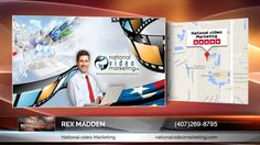 Rex Madden Of National video Marketing: Superb Helpful hints On How To S...