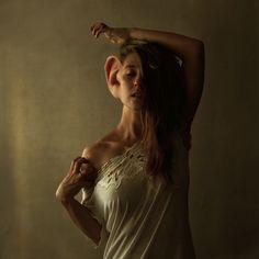 """Valve"" (2009), by Brooke Shaden. Photo manipulation."