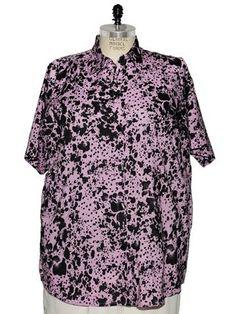BOP Tops 100% Cotton Poplin Pink Splash Print Short Sleeve Tunic Top W/Shirring by WeBeBop (0X) Bop Tops by We Be Bop,http://www.amazon.com/dp/B00BLTEYAG/ref=cm_sw_r_pi_dp_TTulrb1QF0BGA8MH