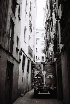 Barcelona 35mm   175 фотографий