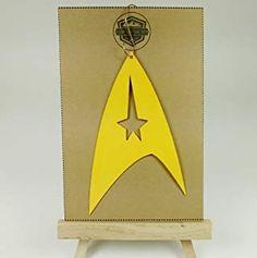 2020 Star Trek Captain Kirk Christmas Ornament 200+ Best Star Trek Ornament Tree images in 2020 | star trek, trek