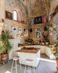 Decoration Inspiration, Room Inspiration, Daily Inspiration, Design Inspiration, Küchen Design, House Design, Room Deco, Casas The Sims 4, Interior And Exterior