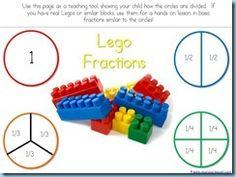 Lego Freebies: Create Your Own LEGO Mini-Figure Printable!