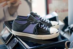 Converse First String Jack Purcell