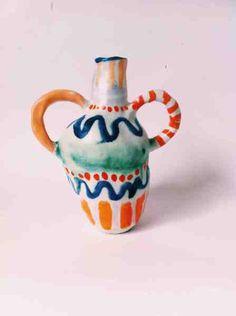 Entrevista: Jesilla Rogers | oh ceramics!